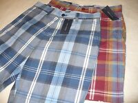 $65 NEW NWT TOMMY HILFIGER MENS CASUAL SHORTS SIZE SZ 30 32 34 38 40 42 COTTON