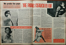 More details for panic search is on music industry article dickie valentine, frankie vaughan 1957