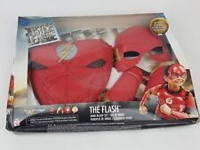 Justice League The Flash Hero Ready Set