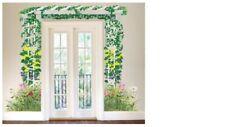 Tatouage Dry Rub Wall Murals Your Choice Beautiful Home Decoration Diy
