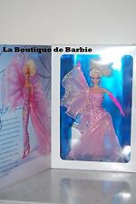 EVENING EXTRAVAGANZA BARBIE DOLL, CLASSIQUE COLLECTION, THIRD IN SERIES, NRFB