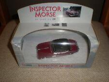 Corgi Inspector Morse Jaguar   -  NEW Boxed  Ref 01803