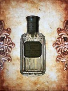 RARE Vintage  MISS DIOR Edc atomiseur spray 20 ml left women perfume