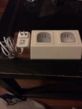 Wii Psyclone Essentials PSE530 Wii Dual Rechargeable Charge Station