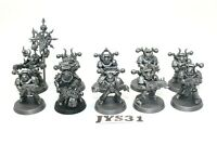 Warhammer Chaos Space Marines Tactical Squad - JYS31