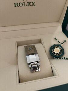 Rolex Daytona 116500LN clasp