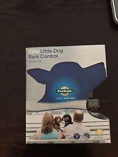 PetSafe Elite Little Dog PBC00-12726 No-Bark Collar, Small Dog Bark Control