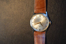 Vintage 1964 Wristwatch Hamilton M 59-2
