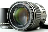 【NEAR MINT w/ Hood】Contax Carl Zeiss Sonnar T* 140mm f/2.8 AF Lens for 645 JAPAN