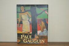 Paul Gauguin in Soviet Museums - Asya Kantor-Gukovskaya - H/B 1988 (PW)