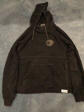 Pink Dolphin BOO 3M 2014  Black Friday Pullover Hoodie  Sweatshirt X-Large RARE