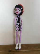 Monster High Doll Skultimate Roller Maze Operetta Daughter of the Phantom Doll.