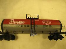 MTH MT-9202L New York Central Pacemaker Tank Car in original box