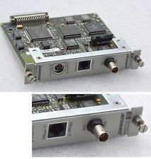 DRUCKSERVER PRINTSERVER HP J2552 PLOTTER DESIGNJET 600 650C 650C/PS 750C 755CM