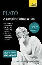 Plato: A Complete Introduction: Teach Yourself by Roy Jackson (Paperback, 2016)