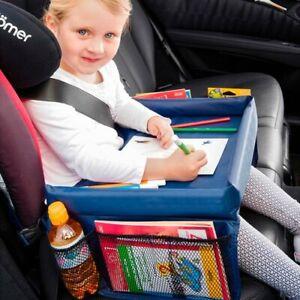 TRI Auto-Kindertisch Maltisch Reisetisch Spieltisch Knietablett fürs Auto