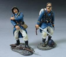 Thomas Gunn  FFL004B - Officer with Sword (Pith Hat)