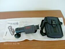 TASCO NV-360 NIGHT VISION MONOCULAR & CASE & MANUAL [EXCELLENT USED CONDITION]