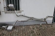 Mercedes W209 GT 63S 53S AMG Auspuff Schalldämpfer A2904908900 Bj.2020