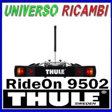 Portabici Thule Per gancio traino RideOn 9502- 2 bici - 7 poli