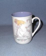 Enesco Precious Moments Karen Mug Cup 1993