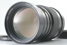 【App Mint】 BRONICA ZENZANON-PG 250mm f5.6 Lens forGS-1 from JAPAN #309-4