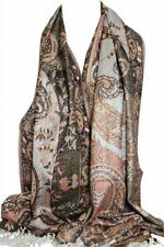 Sciarpe, foulard e scialli da donna Stola bianca