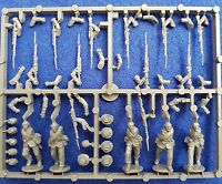 Perry Miniatures 28mm ACW  Union infantry sprue