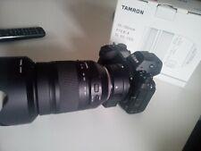 TAMRON 35-150mm F 2.8-4 DI VC OSD Nikon garanzia 2029 ufficiale