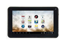 Apex Tablet 7 4GB, Wi-Fi, 7in - Black