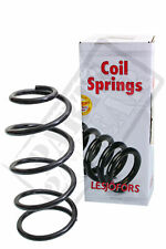 Ford Fiesta 1.6 Tdci Front Suspension Coil Spring Part Mk5 2001 - 2008