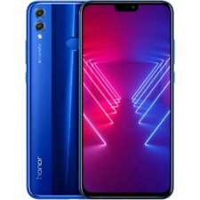 Honor View 10 Lite BLUE 4GB 128GB Dual Sim Doppia Sim - BRAND