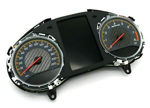 Mercedes-Benz AMG Gt W190 C190 R190 Speedometer A1909001201 Mph