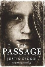 The Passage,Justin Cronin- 9781409103349