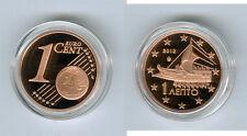 Griechenland  1 Cent 2012 PP  Nur 2.500 Stück!