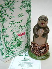 Wade Morris Mole Fig From the Forest Deep Collection New With Box & Certificate