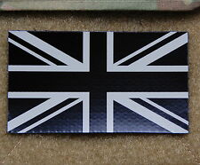 UK IR Flag Patch UKSF SAS SBS SRR SFSG British Army Union Infrared Flag Patch