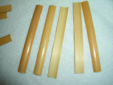 20 Gouged  Oboe Reed cane