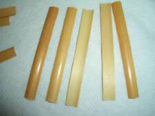 Oboe Reed cane 44 Gouged
