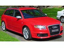 Audi A4 Immobilier Avant Demi Taille Housse De Voiture
