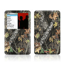 iPod Classic Skin Cover Case Decal 6th GenHunters Camo