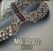 Mo & Grazz Move on (2006; 4 versions, cardsleeve)  [Maxi-CD]