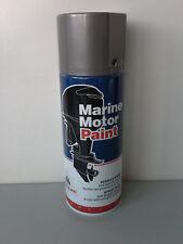 Marine Farbspray Silber geeignet für Volvo Penta Z-Antriebe 400 ml
