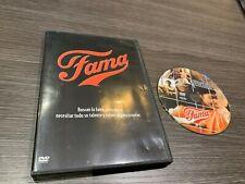 FAMA DVD 1984