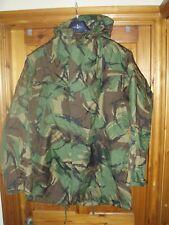 More details for british army, gortex jacket waterproof, dp pvc size h180cm/ch100cm,genuine