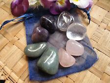 """10-Dynamiseur pour eau""""Puissance""""soin par les cristaux-Reiki-Feng shui-Wicca"""