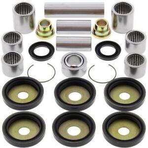 Head Stem Bearing Kit XR600R  1985-2000  Steering Bearing