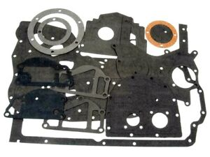 BOTTOM GASKET SET FOR MASSEY FERGUSON 565 575 590 675 690 TRACTORS