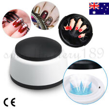 Gel Nail Polish Steam Off Remover Machine Nail Art UV Gel Removal Steamer Tools