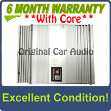 07 08 09 10 11 Toyota Camry Stereo Amplifier Jbl Amp 86280 0w390 86280 0w391 Oem Fits Toyota